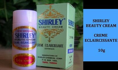 Shirley Beauty Cream - Skin Lightening  - Anti-Ageing - Acne