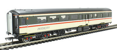 Hornby R4618 Mk2E BSO Brake 2nd Open 9504 in BR Intercity Livery - Aust Warranty