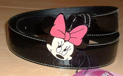 Cintura Bambina Ragazza Donna Disney Minnie 115 120