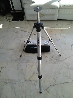 Surveyors Quality Tripod. The Best Deal Anywhere. Only £19.99 Including Delivery