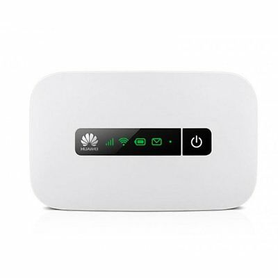 Huawei E5373 4G portable FDD/TD-LTE 150Mbps Mobile WiFi Hotspot router (White)