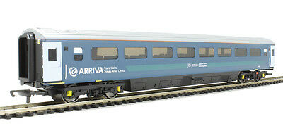Hornby R4635A Mk3 TSO 2nd Open 12179 in Arriva Trains Wales Livery- Aust Wty
