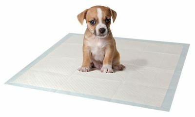 Super Absorbent Puppy Training Pads Puppy Mats - 60cm x 40cm - Pack of 20