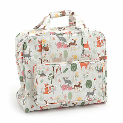 Sewing Machine Bag Storage Bag For Your Sewing Machine Woodland