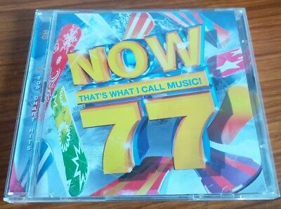 Now That's What I Call Music! 77 (2010 compilation CD)