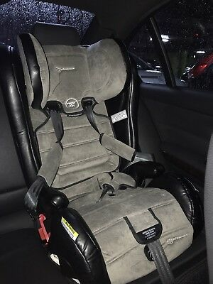 Infa secure evolve vouge Car booster seat 6 Months -8 years