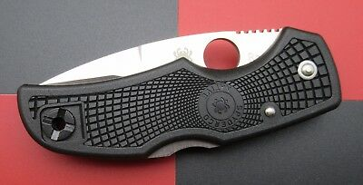 Spyderco Native Lockback Knife CPMS30V Discontinued.