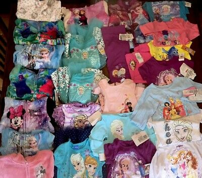 Wholesale Clothing Lot Customer Returns, Macy's, Girls 3-6x, 25 Pieces READ