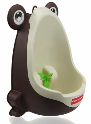 Frog Potty Training Toilet Urinal Portable For Baby Toddler Boys Kids Aim Target