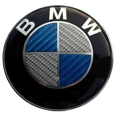 bmw emblem 82mm motorhaube eur 10 99 picclick de. Black Bedroom Furniture Sets. Home Design Ideas