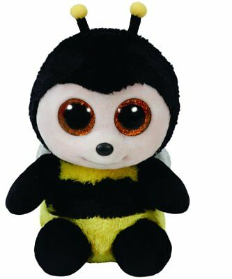 Buzby The Bumblbee Ty Beanie Boos  Brand New