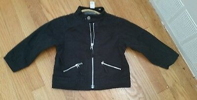 DKNY jacket baby boy size 18 to 24.months