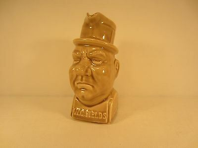 W.C. Fields Pitcher Kentucky Straight Bourbon Whiskey