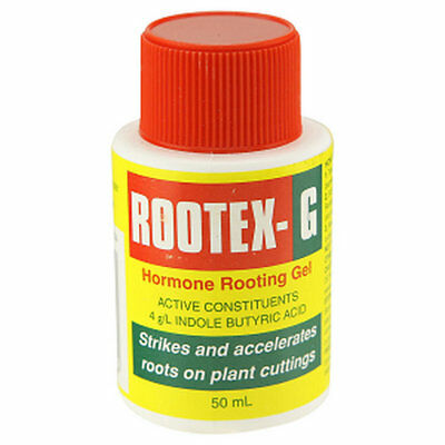 Rootex G Cloning Gel 50ml Plant Rooting Hormone