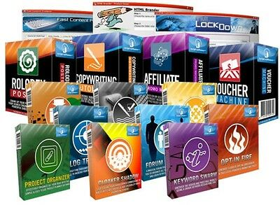 70+ Business and Web Development software products