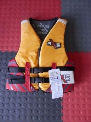 Axis Child Life Jacket 25-40kg