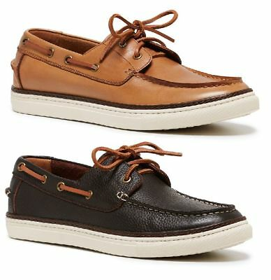 Mens Hush Puppies Adults - Drifter Formal/casual/ Suede Shoes Lace-Up Men's