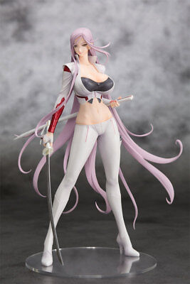 Anime Triage X Yuko Sagiri 1/7 Scale Paintted PVC Figure New In Box a