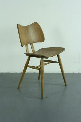 Vintage Ercol Butterfly Chair Retro Danish Style Midcentury #2100