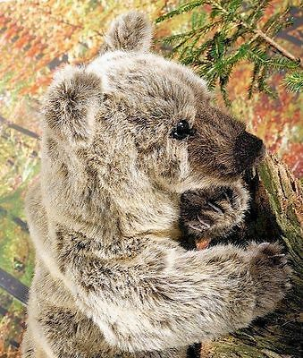 kösener 4606 - Grizzly Bear Julia 51 cm cuddly toy stuffed animal toy