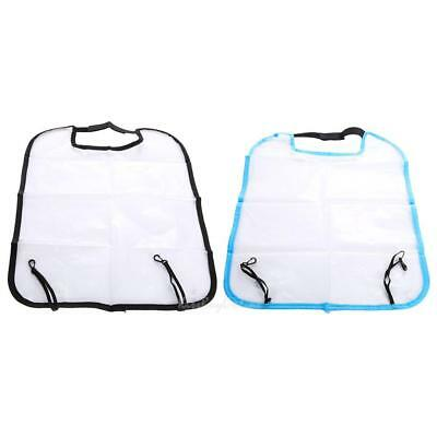 Kids Car Auto Seat Back Protector Cover For Children Kick Mat Mud Cleaner K1B