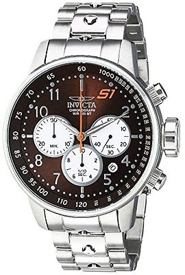 Invicta 23081 Mens S1 Rally Quartz Stainless Steel Casual Watch,
