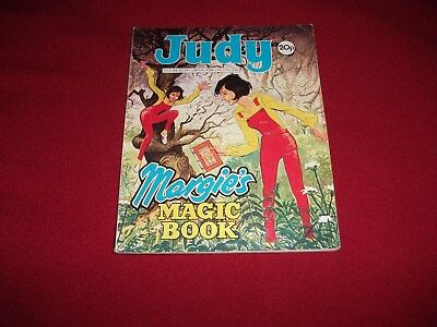 JUDY  PICTURE STORY LIBRARY BOOK  from the 1980's - good condition.
