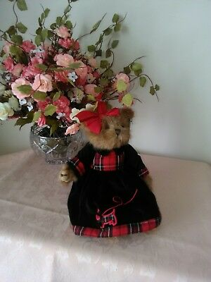 Bearington Molly Macterrier new with tags
