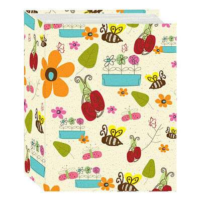 Pioneer A4-100 Photo Album For 4x6 Doodles (Same Shipping Any Qty)