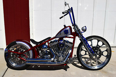 2018 Custom Built Motorcycles Bobber  HOT ROD BOBBER DROPSEAT FAT TIRE OR SKINNY TIRE EVO SHOVELHEAD PANHEAD