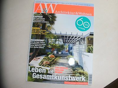 atrium magazin wohnkultur design architektur nr 5 sept okt 2017 neu 7 80 eur 2 90. Black Bedroom Furniture Sets. Home Design Ideas