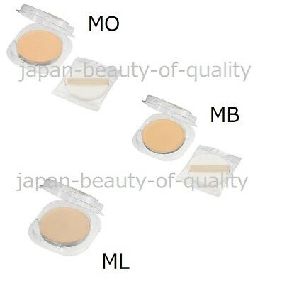 """Made in JAPAN Canmake Marshmallow Finish Powder Foundation """" Refill """" / 3 Colors"""