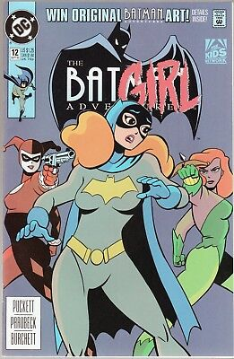 Batman Adventures 12, 28, Mad Love, Annual, Holiday: HARLEY QUINN + KILLING JOKE
