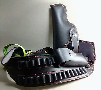 WoW handcrafted for any gun  amazing Parachute cloth Holster of supreme quality