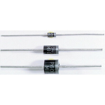 NEW Diode 1N5408 1000V 3A DO-27 - Pack 100 ZR1017