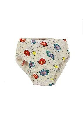 My Pool Pal Reusable Swim Diaper Cover/Swim Cover, 12 Months !!