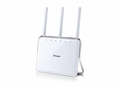 TP-Link Archer C8 AC1750 Wireless Dual Band Gigabit Cable Router 4-Port USB 3.0