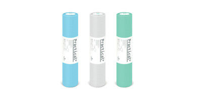 12 x Medical Couch Rolls Paper-Foil width: 60cm x 50cm,EXAM TABLE, Hygiene Roll