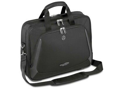 original Samsonite ® für Mercedes Benz  Business Akten Laptop Tasche X'Blade TOP