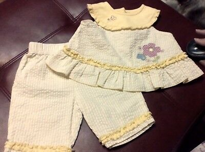 Baby girl Clothes , size 0-3  months