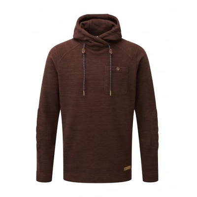 Sherpa Mens Sonam Lightweight Hooded Fleece