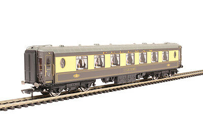 Hornby R4694 Pullman 3rd Class Parlour 'Car No.83'- Lighted Lamps - Aus Warranty