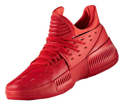 Adidas Mens Shoes Basketball Dame 3 Roots Sneakers Sport Training NBA New BB8337