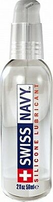 SWISS NAVY LUBRICANTE LUBRICANTE SILICONA 59ml