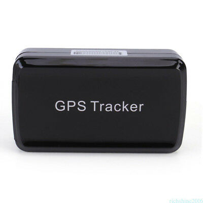Covert  Position GPRS GPS Tracker Tracking Device Car Vehicle Spy Hidden Tool