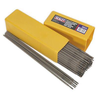 Welding Electrodes Hardfacing Ã¿3.2 x 350mm 5kg Pack Model No.  WEHF5032
