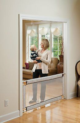 Evenflo 5264100 Soft and Wide Baby Safety Pet Gate