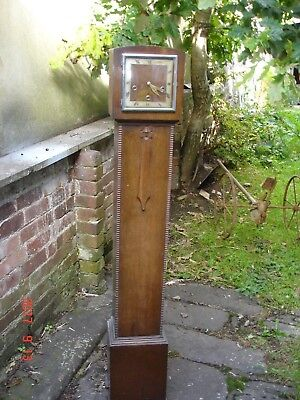 Vintage Grandmother Clock 1930/1920