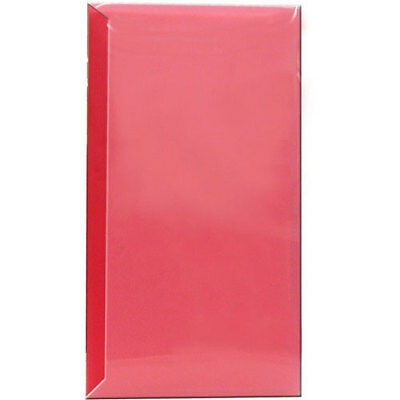 Pioneer CF-3 Space Saver Photo Album Red (Same Shipping Any Qty)