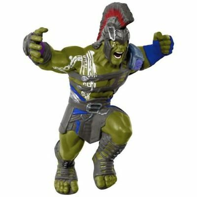 Hulk Hallmark Ornament 2017 Thor: Ragnarok New Ships Out Now! Free Ship In Us